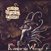 VARIOUS - KING OF THE WITCHES