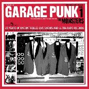 MONSTERS - GARAGE PUNK, VOL. 1 (2CD)