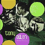 ALLEN, TONY - AFRO DISCO BEAT (2CD)