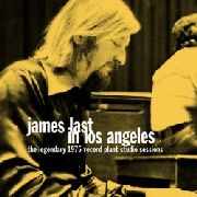 LAST, JAMES - IN LOS ANGELES: LEGENDARY 1975...