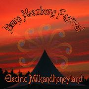 VARIOUS - ELECTRIC MILKANDHONEYLAND