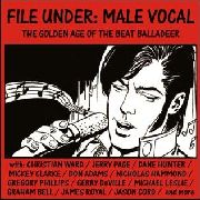 VARIOUS - FILE UNDER: MALE VOCAL