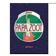 PAPA ZOOT BAND - LAST CONCERT