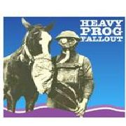 VARIOUS - HEAVY PROG FALL OUT