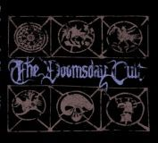 DOOMSDAY CULT - A LANGUAGE OF MISERY