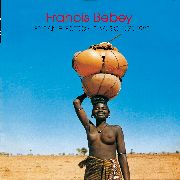 BEBEY, FRANCIS - AFRICAN ELECTRONIC MUSIC 1975-1982 (2LP)