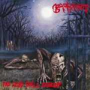 BAPHOMET - DEAD SHALL INHERIT
