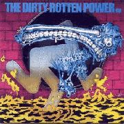 "D.R.I./RAW POWER - THE DIRTY ROTTEN POWER EP (2X7"" FLEXI)"