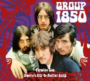 GROUP 1850 - PARADISE NOW/AGEMO'S TRIP TO MOTHER EARTH