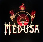 MEDUSA - FIRST STEP BEYOND