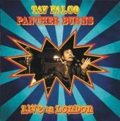 "FALCO, TAV -& THE PANTHERBURNS- - LIVE IN LONDON (2X10"")"