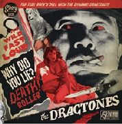 DRAGTONES - IT'S WILD FAST LOUD (BLACK)