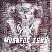 VARIOUS - MOONFOG 2000 - A DIFFERENT PERSPECTIVE (2CD)
