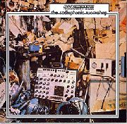 BBC RADIOPHONIC WORKSHOP - THE RADIOPHONIC WORKSHOP