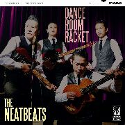 NEATBEATS - DANCE ROOM RACKET