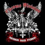 CHROME DIVISION - INFERNAL ROCK ETERNAL (2LP)