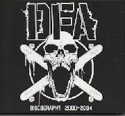 D.F.A. - DISCOGRAPHY 2000-2004
