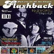 FLASHBACK - ISSUE #6