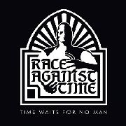 RACE AGAINST TIME - (BLACK) TIME WAITS FOR NO MAN