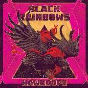 BLACK RAINBOWS - HAWKDOPE (VIOLET)