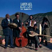 AKIL, LAHCEN -& THE CHAABI BROTHERS- - LAHCEN AKIL & THE CHAABI BROTHERS