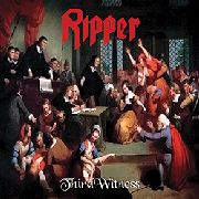 RIPPER - THE THIRD WITNESS