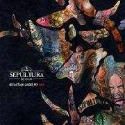 SEPULTURA - (BLACK) SEPULTURA UNDER MY SKIN