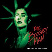 KROG, TIM -& THE SYNTHE-SOUND-TRAX- - THE BOOGEYMAN O.S.T. (+CD-RECORD)