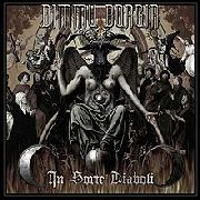 DIMMU BORGIR - IN SORTE DIABOLI (BLACK)