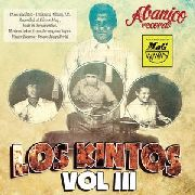 KINTOS, LOS - VOL. III (BLACK)