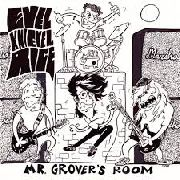 EVEL KNIEVEL RICE - MR. GROVER'S ROOM