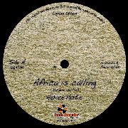 MARTIN, HORACE - AFRICA IS CALLING/PEEPING TOM
