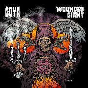 GOYA/WOUNDED GIANT - NO PLACE IN THE SKY/ROOM OF THE TORCH