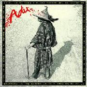 ADU - SWIMMING IN THE SAHARA (WITH A FROG ON MY TAIL)