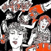 ROCKABILLY YOBS - (GONNA BEAT YOU) LIKE A RED-HEADED STEPHCHILD