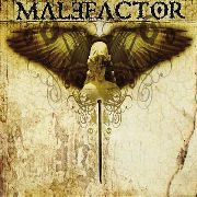 MALEFACTOR - A COLLECTION OF BROKEN DREAMS FROM THE COMMON MAN
