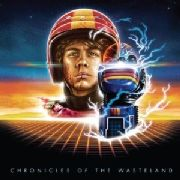 LE MATOS - TURBO KID O.S.T. (2LP)