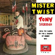 SHERIDAN, TONY -& THE BEATLES- - WHEN THE SAINTS/CRY FOR A SHADOW/...