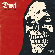 DUEL - FEARS OF THE DEAD (RED)