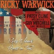 WARWICK, RICKY - WHEN PATSY CLINE WAS CRAZY AND... (2LP)