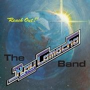 CAMACHO, RAY -BAND- - REACH OUT