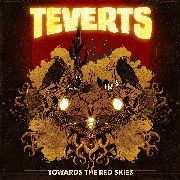 TEVERTS - TOWARDS THE RED SKIES