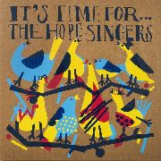HOPE SINGERS - IT'S TIME FOR... THE HOPE SINGERS