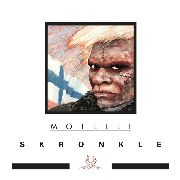 MOTELLI SKRONKLE - MOTELLI SKRONKLE (BLACK)