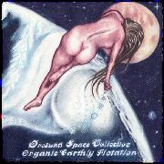 ORESUND SPACE COLLECTIVE - ORGANIC EARTHLY FLOTATION