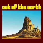 OUT OF THE EARTH - OUT OF THE EARTH (BLACK)