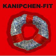 "KANIPCHEN-FIT - UNFIT FOR THESE TIMES FOREVER (2X7"")"