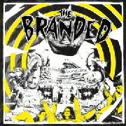 BRANDED - ANGRY