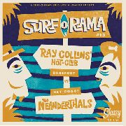 COLLINS, RAY -'S HOT CLUB-/NEANDERTHALS - SURFORAMA FESTIVAL 2016