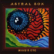 ASTRAL SON - MIND'S EYE (BLACK)